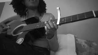 Awesome Nyashinski cover sung by Imani