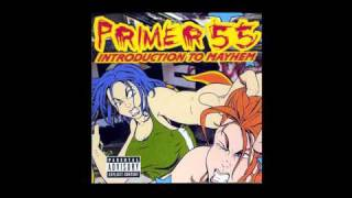 Primer 55 - Supa Freak Love