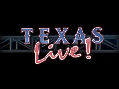 Texas Live!: Texas is Going Live!