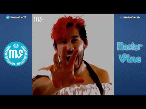 Very Best Markiplier Vines Compilation November 2016 & Mason Chill Out Vine Humorous VINES