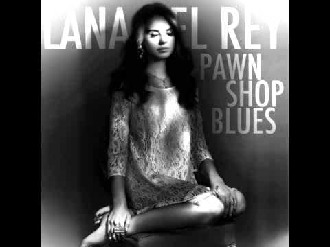 """Pawn Shop Blues"" - [Karaoke / Instrumental] - LANA DEL REY"