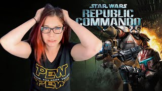 Is Star Wars Republic Commando any good on the Switch?   Review