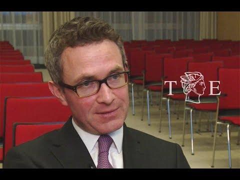 Interview Douglas Murray (EN): Der EU-Bürger wählt zu oft falsch