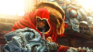 Darksiders Gameplay (PC HD)