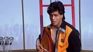 Bholi si surat aankhon mein masti | Cover by Amit Agrawal | Udit Narayan | Shahrukh Khan | Karaoke