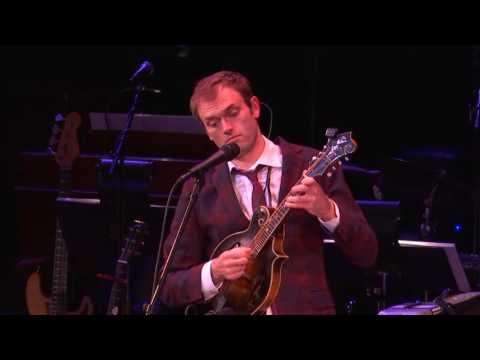 Mvt. III from Sonata No. 3 - Chris Thile, Yo-Yo Ma & Edgar Meyer - 12/10/2016