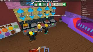 rockin lam banh [Roblox cakers Valey