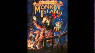 Repeat youtube video LeChuck's Revenge: Monkey Island 2 - Full Soundtrack