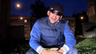 AKCTV 17.09.10 - Hip - Hop Big Jam MC Arnold