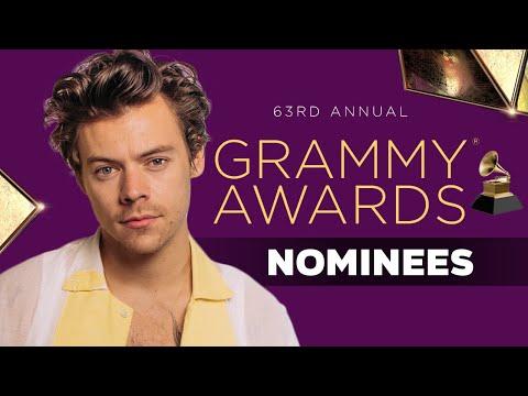 Grammy Awards 2021 | Nominees