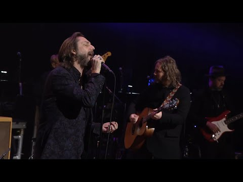 Chris And Rich Robinson - Live At Love Rocks NYC 2020