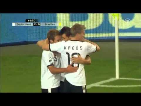 Mario Götze top 4 goals