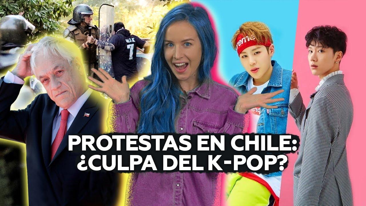 """Piñera descubrió al """"poderoso enemigo"""" detrás de las protestas en Chile (y es RE-VE-LA-DOR"""