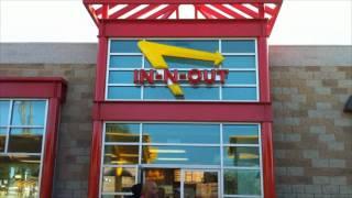 カリフォルニアのハンバーガーチェーン店の中でも、味で言えばこのIN-N-...