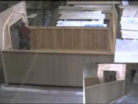 How Do I Build A Shed For The Coming Economic Collapse Simple Wood Shed Plans