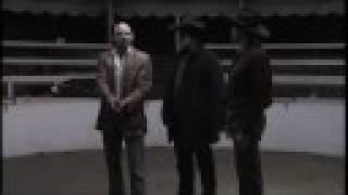 Dos Perros Con Rabia (Trailer)