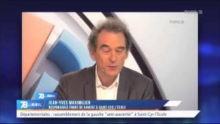 7/8 Le journal – Edition du vendredi 23 janvier 2015
