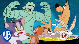 LIVE! BEST CLASSIC MOMENTS FROM SCOOBY-DOO, LOONEY TUNES & TOM & JERRY | WB KIDS