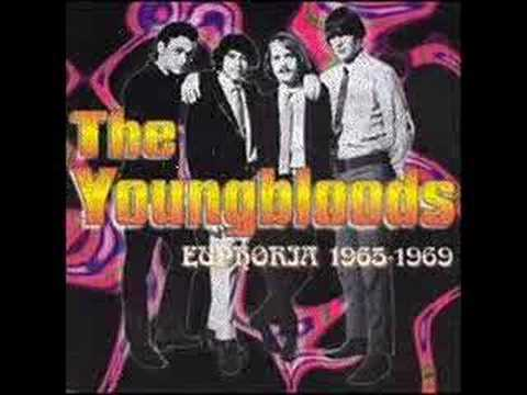 The Youngbloods - Euphoria