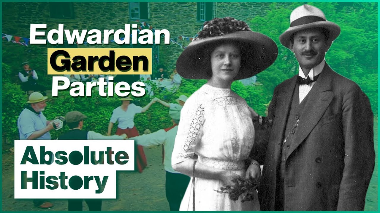 Download How The Edwardians Threw Parties | Edwardian Farm EP9 | Absolute History