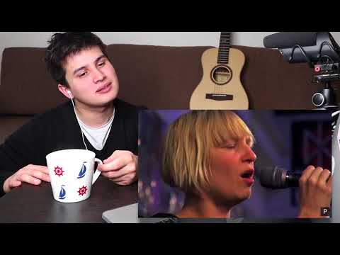 Vocal Coach Reaction to Sia's Best Vocals