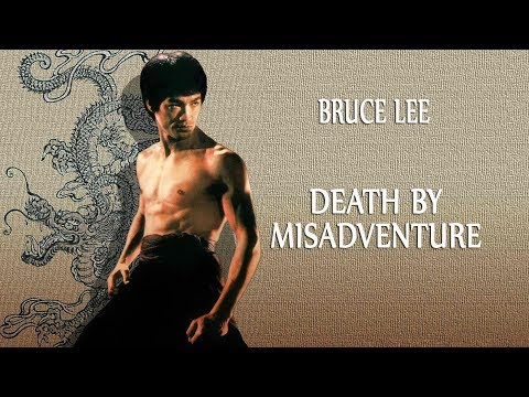 Wu Tang Collection - Bruce Lee: Death by Misadventure