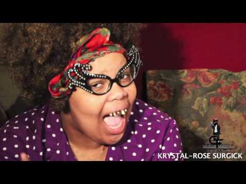 KRYSTAL-ROSE SURGICK AKA SHARAYREY BOOBOP'S Madea's Witness Protection Talent Search