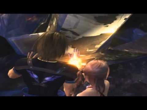 [ANALISIS] Final Fantasy XIII-2