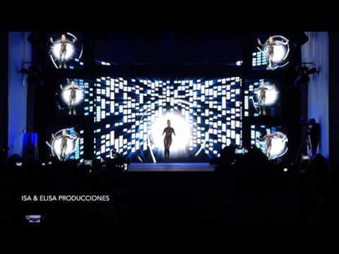 shows Isa & Elisa Producciones