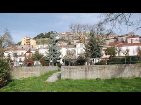 Montemurro, The Old Country