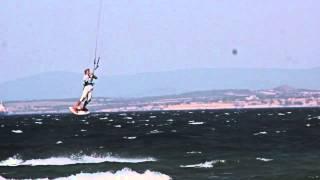 Maximum Kiteboard Turkish Open 2015 - Sedat Çelenk - Arzu Taylan