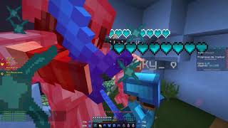 Gladiador [XXX] MoonMC ( 19 Kills + Tag Glad ) XXX vs SNT vs Slc vs ALL /#5/