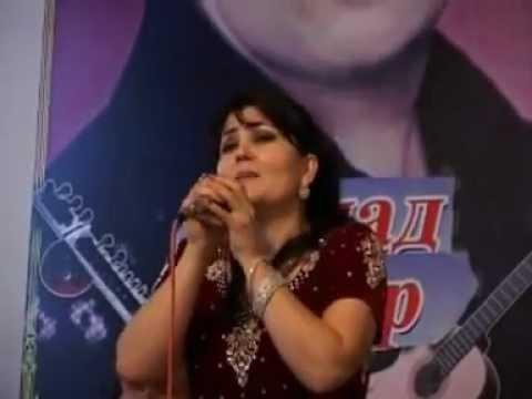 Ahmad Zahir 2012 - Parvina Mahmadyor
