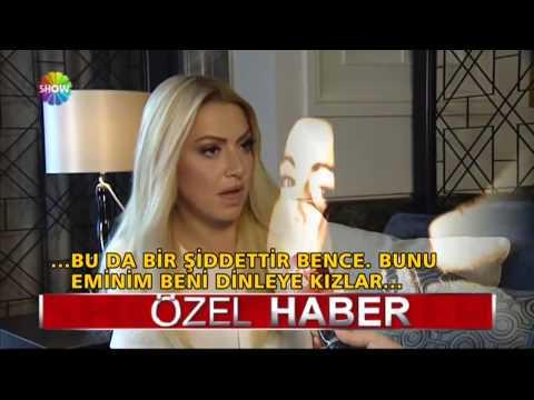 Hadise | Show Haber'e Konuştu | 04...