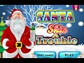 Doctor Games - Santa Skin Trouble Doctor game for kids - Compilation