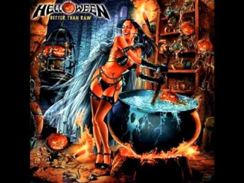 Helloween - Midnight sun (sub. español)