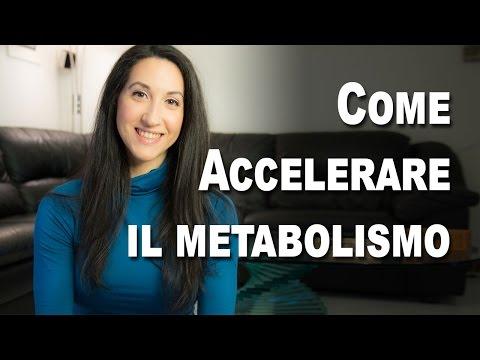 come-accelerare-il-metabolismo