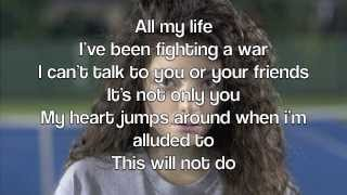 Bravado Lyrics