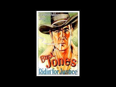 WESTERN LEGENDS BUCK JONES /Movie Posters