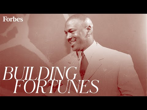How Michael Jordan Made His $2.1 Billion Fortune | Forbes