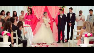 Свадьба: Роман и Ольга