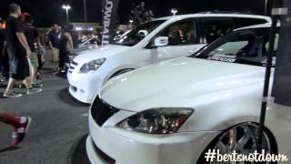 Lowballers x Lowandstanced Las Vegas Car Meet