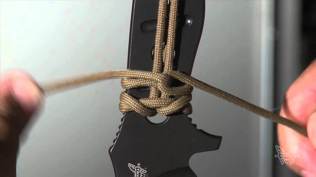 17 Amazing 550 Paracord Projects Perfect For Survival