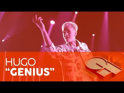 """GENIUS"" – HUGO | GALA 7 | OT 2020"