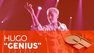 Смотреть клип Hugo - Genius