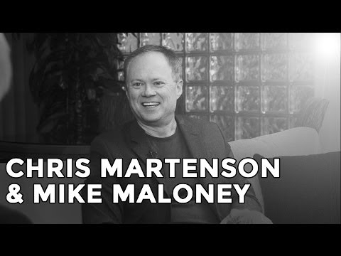 chris-martenson-on-the-biggest-scam-in-the-history-of-mankind---mike-maloney