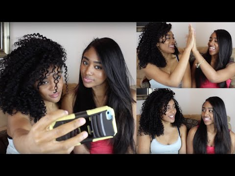 Sister Tag!| What Do Sisters Do?