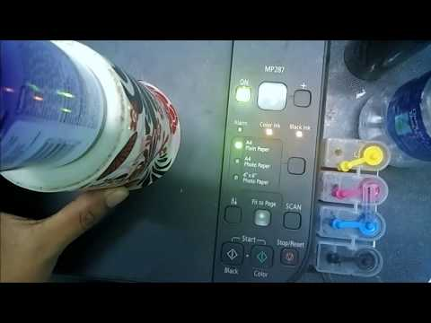 how-to-use-canon-mp280-printer-tutorial-for-beginners-|-printing-a-photo-with-canon-mp280-printer