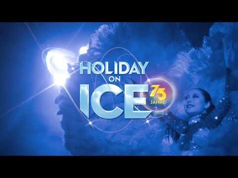 75 Jahre HOLIDAY ON ICE