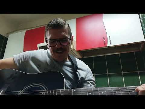 Everlast Blinded By The Sun Acoustic Cover